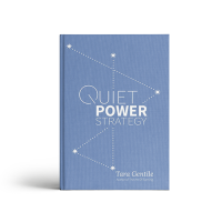 quiet-power-strategy-tara-gentile