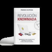 revolucion-knowmada-franck-scipion-libropreneur-biblioteca-emprendedor